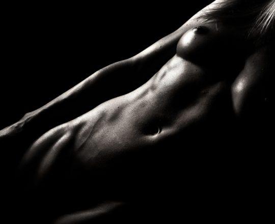 Aktfotografie, Nude Art, black and white