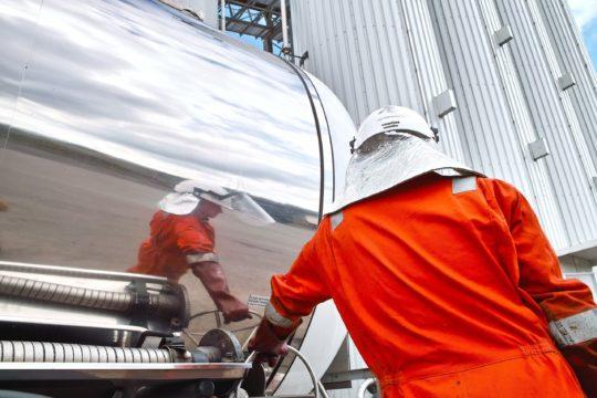 Porträt Industriearbeiter Corporate Image Porträtfotografie Industriefotografie Grossbritannien #porträtfotografie #industriefotografie #corporateimage Werbung Imagekampagne Industrie