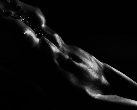 Aktofotografie, Nudes, schwarzweiss