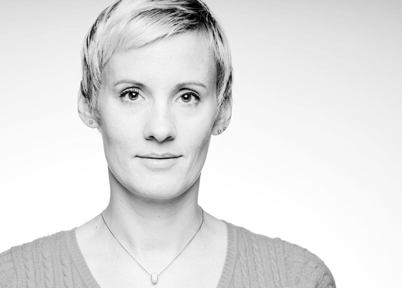 Porträtfotografie, schwarzweiss, Kathy Richter, Headshots