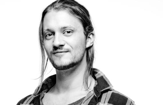 Schauspieler und Synchronsprecher Felix Meyer