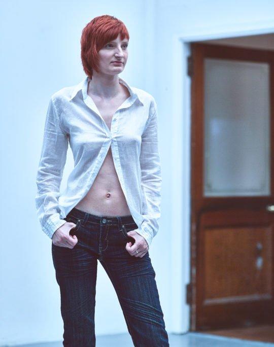 Fashion, SWG 3 Studio, Glasgow