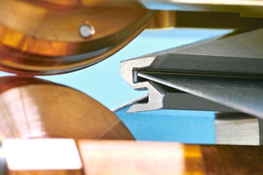Werkzeugmaschine Industriefotografie
