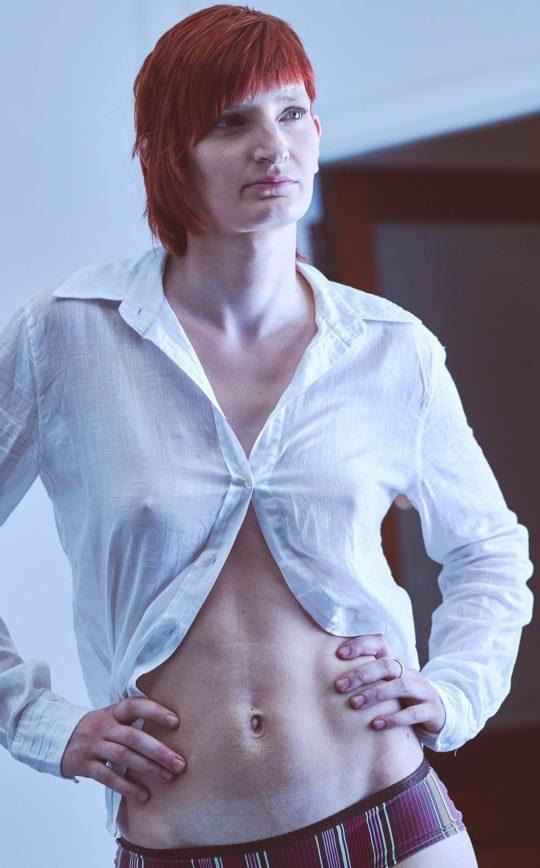 Fashion, Fashionfotografie, Lingerie, Underwear, Fashionmodel