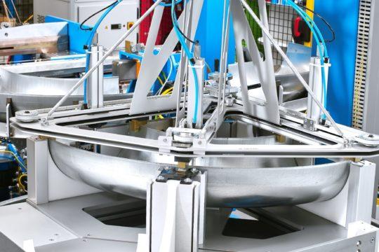 Industriefotografie, Industrieanlage, Soutec, Andritz
