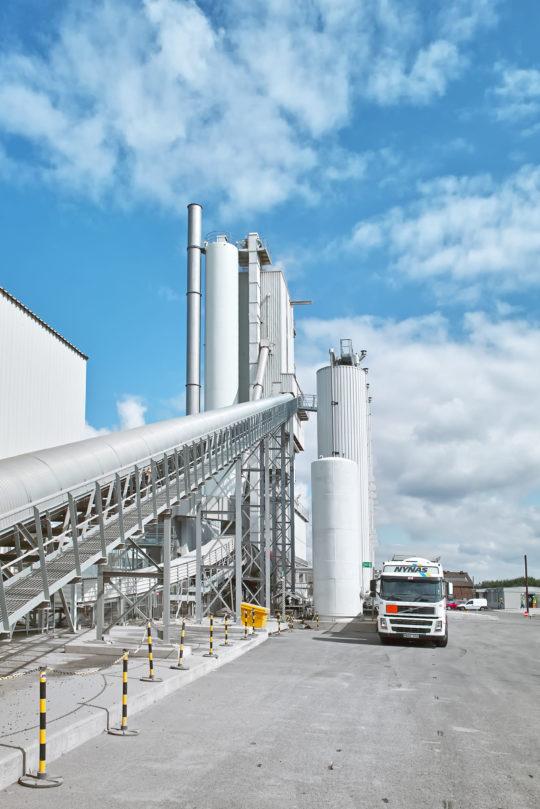 Industriefotografie, Industriereportagen