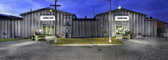 Twilightfotografie, Industriefotografie, Brasilien