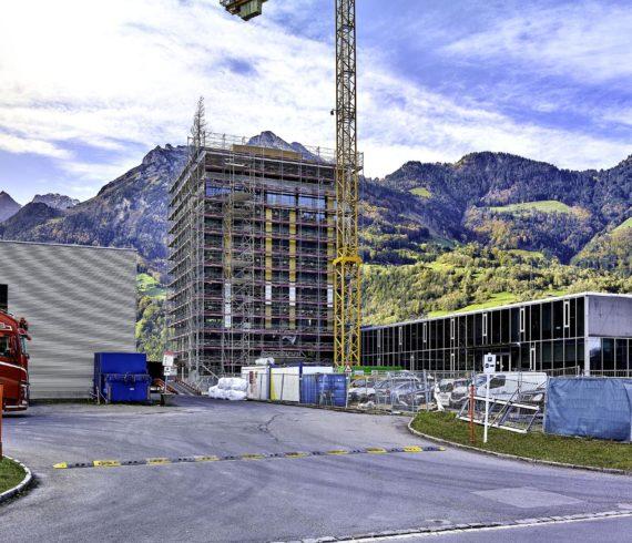 Industriereportagen, Industriefotografie, Reportagefotografie, Architekturfotografie, Schweiz