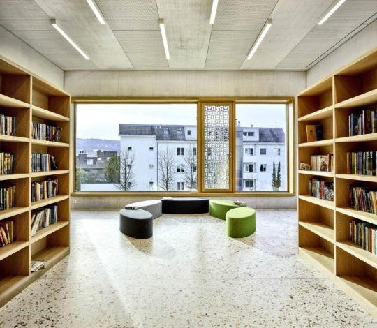 Architekturfotografie, Interiors, Innenarchitekturfotografie, Gebäude, Innenräume