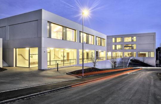 Twilightfotografie, Architekturfotografie, Interiors, Innenarchitekturfotografie, Schweiz