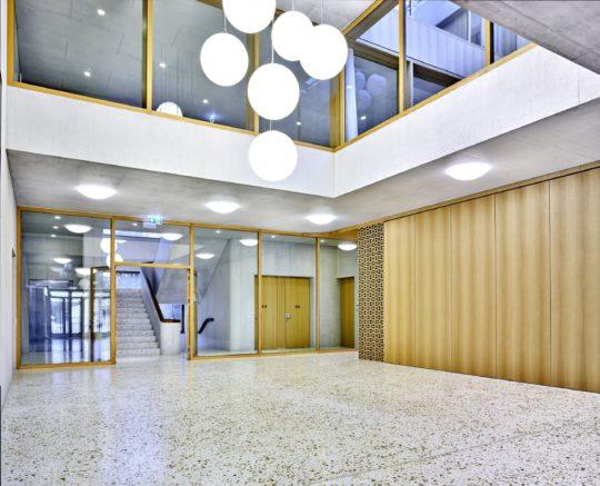 Architekturfotografie, Interiors, Innenarchitekturfotografie, Schweiz