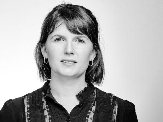 Siemens-Corporate-Porträtfotografie